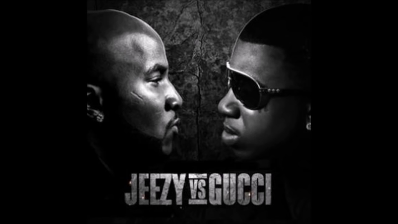 5c7d71329d86 Jeezy Isn t Going To Like Gucci Mane s New Book - AllHipHop.com