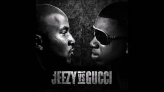JEEZY VS GUCCI [FULL MIXTAPE] *NEW 2017