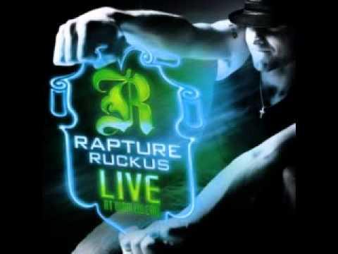Rapture Ruckus - Thank You (LIVE)