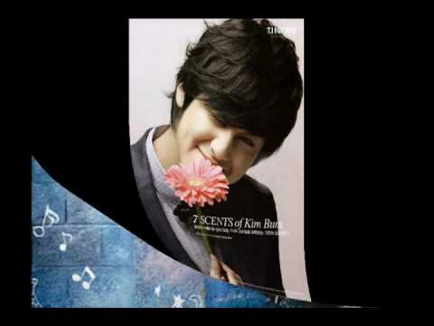 Kim Bum - fight the bad feeling