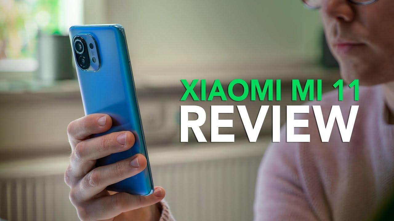 Xiaomi Mi 11 review: aantrekkelijk vlaggenschip laat wat steekjes vallen
