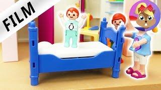 Playmobil film Nederlands - VERHUIZEN NAAR DE LUXE VILLA! Kinderserie familie Vogel