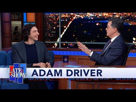"adam-driver-took-kylo-ren's-lightsaber-home-from-the-""star-wars""-set"