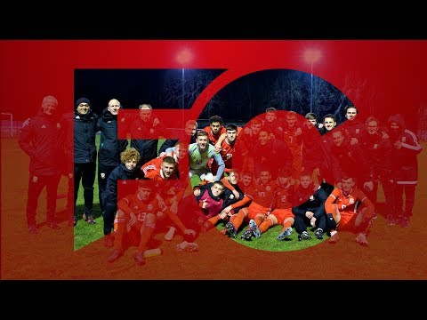 FC CYMRU S02E07 | Wales Away / FAW Grassroots Awards / Giantkillers Cambrian / Wales U19