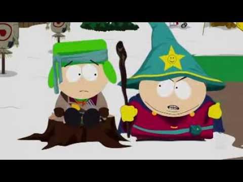 South Park season 17 Episode 7 s17e07 - Pre Ordering a Game