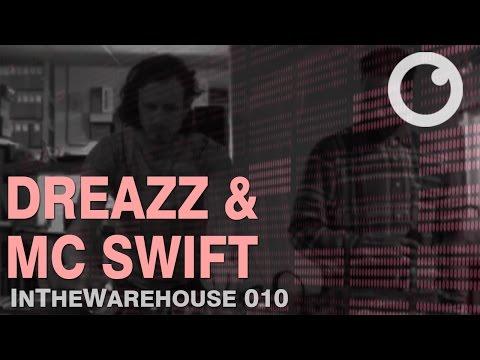 Dreazz & Swift MC @ Fokuz InTheWareHouse #010
