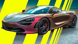 McLaren 720S - 720HP - 300.000 EUR (Cobra - The Movie)