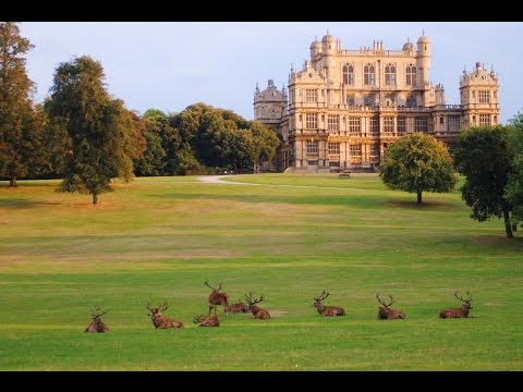 Top Tourist Attractions in Nottingham: Travel Guide England