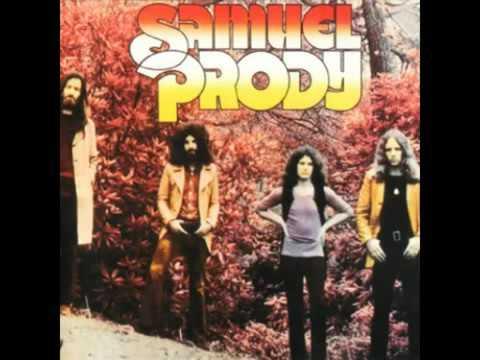 Samuel Prody - Woman 1970