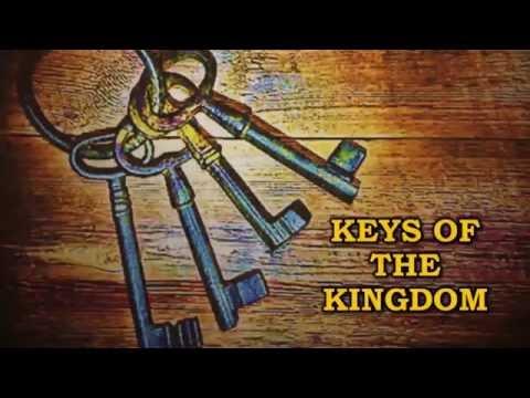 Rev Albert Kang - Keys of the Kingdom