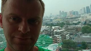 Прощай бангкок...