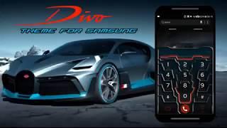 Samsung Themes : MDR Greenyon | OREO