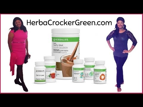 My Herbalife Progress with BeforeAfter Products Used YouTube