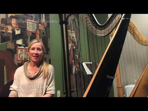 Elizabeth Hainen, South American Sounds