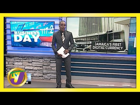 How Jamaica's 1st Digital Currency Will Work   TVJ Business Day