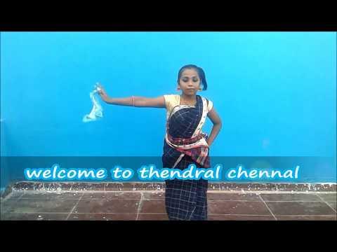FOCK DANCE THANTHANE PATTU ONU PAADA ||||Pushpavanam kuppuswamy & anitha kuppuswamy