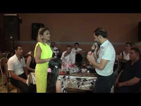 Perviz Bulbule ft Turkan Velizade Asiq canan 2017 official video clip