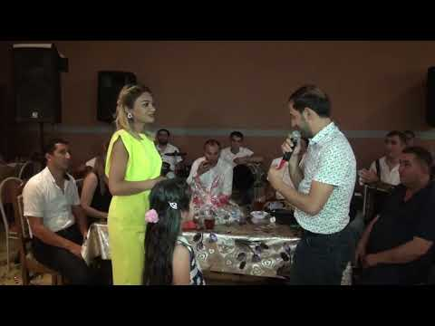 Perviz Bulbule ft Turkan Velizade Asiq canan 2017 official video clip