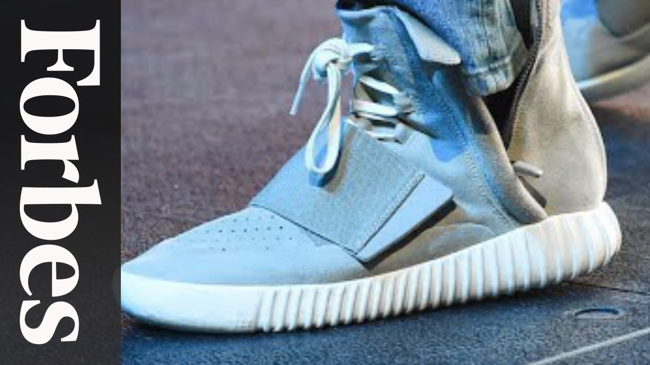 Yeezy Boost: Kanye's Grammy Marketing Scheme | Forbes