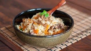 [Eng Sub]羊肉抓飯 Mutton Rice 舌尖上的中國S02E02