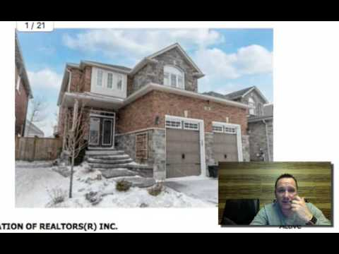Mark Turcotte Daily Listings Barrie Real Estate March 2, 2016
