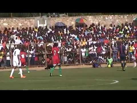 Intamba Murugamba | Burundi Vs Botswana (First Leg)