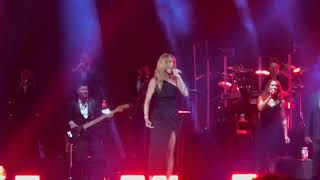 céline dion to love you more live in japan 2018