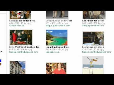 La Route officielle des Antiquaires du Québec - Artisans et Antiquités