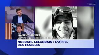 LAURENT MONTET LCI 27 Avril AFFAIRE LELANDAIS Partie 1