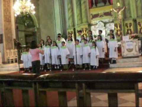 Francisco Balagtas Choral Group