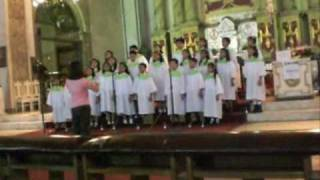 Francisco Balagtas Choral Group