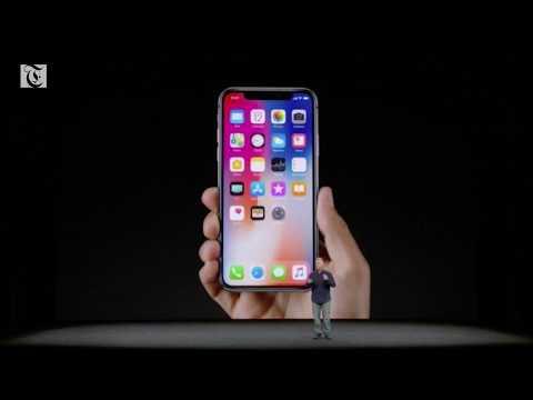 Apple unveils new iPhone with a big price tag