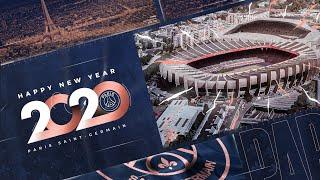 VIDEO: HAPPY NEW YEAR 2020 !!!