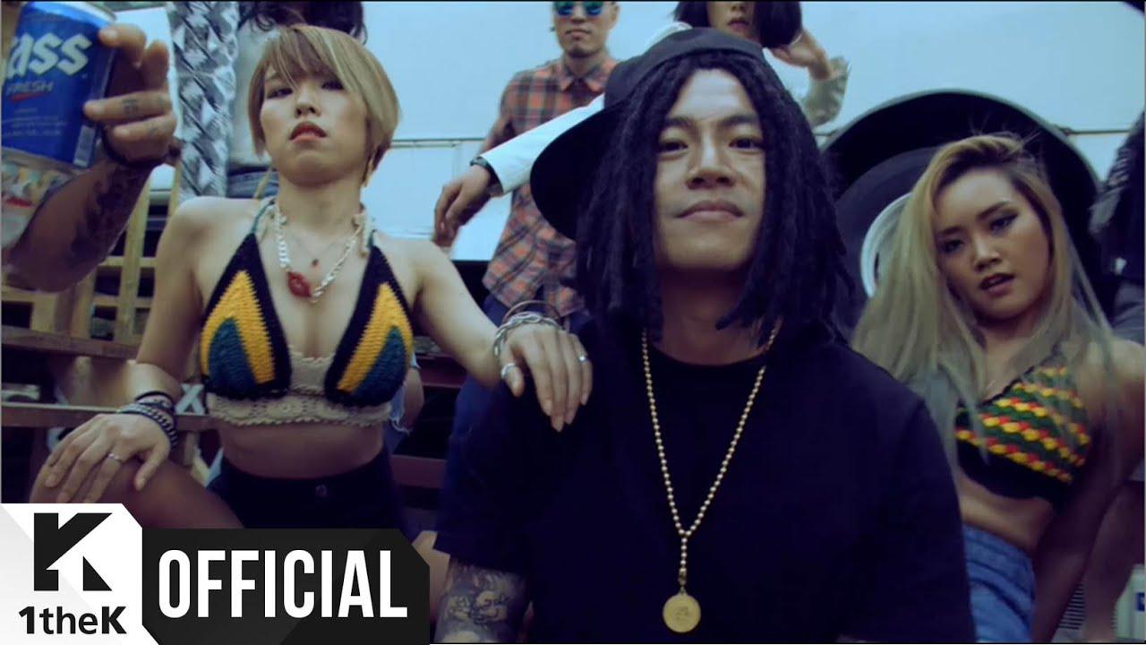 [MV] SKULL(스컬) _ Get Rich