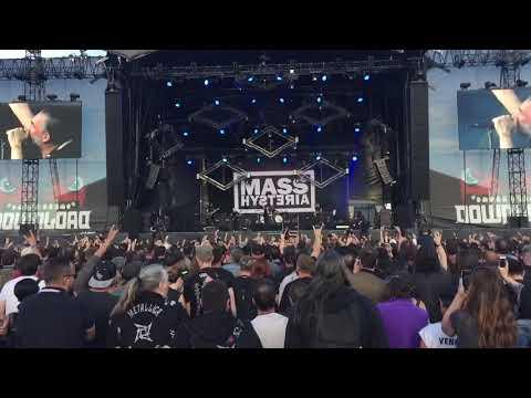 Mass hysteria download 2018