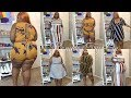 Ooooooh Short Sets!? | Romwe Plus Size Try-On | 3X-5X