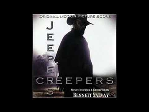 Bennett salvay jeepers creepers