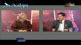 """TV IDECA: Programa 32 – """"Gestión Estatal y Comunal del Agua"""""""