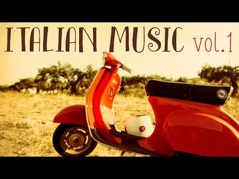 Italian Music - Film Scores Collection Vol. 1 (High Quality Audio) HD