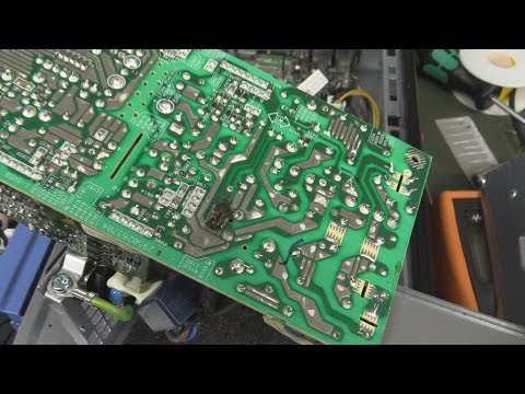 EEVblog #1077 – Dumpster PC Repair