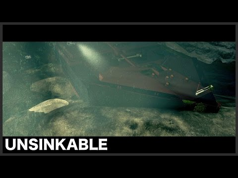Unsinkable - HSFN feature #1 - Halo 5 Forge Map