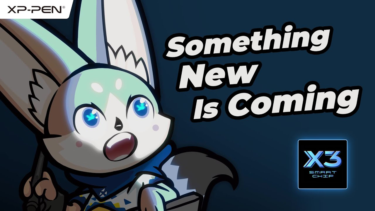 Something New is Coming!