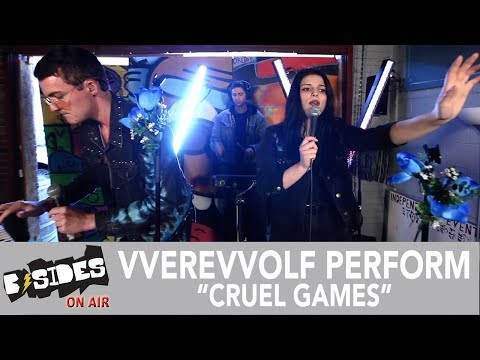 BSides OnAir: vverevvolf Perform