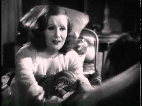 Grand Hotel (1932) - Trailer