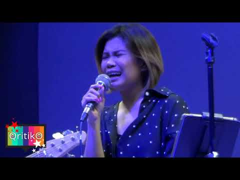 KATRINA VELARDE - Whitney Houston Medley (MusicHall Metrowalk - February 21, 2018) #HD720p