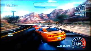 Need for Speed: Hot Pursuit - Muscle Reflex [Racer/Race]
