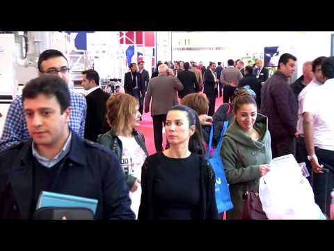 Plast Eurasia İstanbul Fair Video
