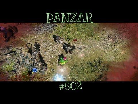 видео: panzar - тощий пират отдувается за всех в трюме. (кан)#502