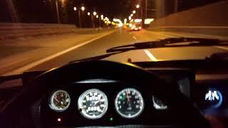 Skoda 120@EJ20 acceleration