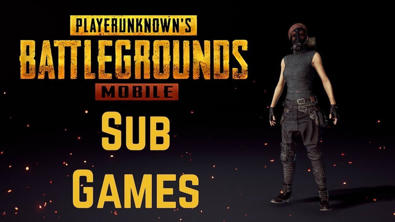 PUBG MOBILE LIVE STREAMING INDONESIA